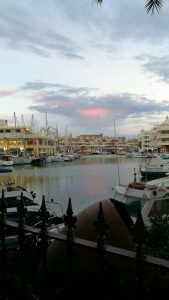 Puerto de Benalmadena